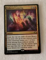 4x Collected Conjuring Modern Horizons MTG Magic the Gathering