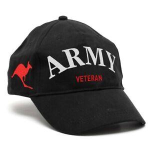 Veteran Cap - Army