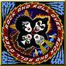 Kiss Rock And Roll Over Album Kühlschrankmagnet Offiziell Lizenziert Band Merch