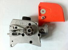 Getriebe für Hochentaster Multi 4-1 Motorsense Timbertech  7 Zahn