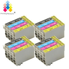 More details for 16 compatible ink cartridges for epson xp-235 xp-245 xp-247 xp-355 xp-445 xp-332