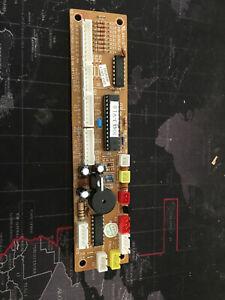 EdgeStar Wine Cooler Control Board #KB-3150/FR-1