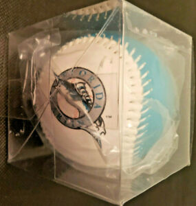 FLORIDA MARLINS LIMITED EDITION BLUE/WHITE BALL TEAM LOGO FOTOBALL BASEBALL -NEW