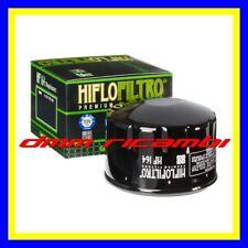 Filtro olio motore HIFLO HF164 KYMCO AK-550 ABS 17>18 AK550 2017 2018