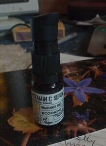 Ecooking Vitamin C Serum 10ml new