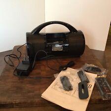 HMDX Audio Portable Mini Boom Box