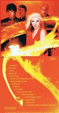 """Blondie """"The curse of Blondie"""" 14 Songs plus Bonustrack """"Good Boys""""! Neue CD!"""