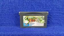Gameboy Advance **METAL SLUG ADVANCE ** Genuine Cart GBA PAL
