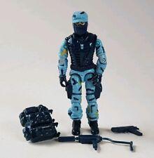 Vintage Shockwave Gi Joe Action Force Toy Figure Nr Complete Nr Mint 1988