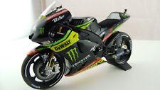 Minichamps 1:12 Yamaha YZR-M1 Johann Zarco MotoGP 2017 122173005 Neu OVP