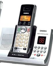UNIDEN 5335 DIGITAL CORDLESS HOME OR OFFICE PHONE SYSTEM 5.8GHz ANS/MACHINE