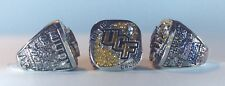 2017 2018 UCF Central Florida The True Champion REPLICA Ring MILTON Size 11