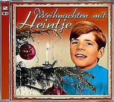 Weihnachten mit Heintje von Heintje (2016)