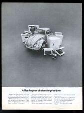 Volkswagen Auto Advertising