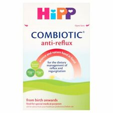 Hipp anti reflux lait bébé formule de naissance 800 g