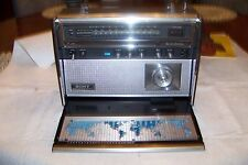 Vintage Sony CRF-5100 FM AM Earth Orbiter Multi Band Receiver Radio