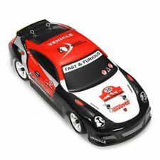 Wltoys K969 1/28 2.4G 4WD cepillado RC coche Drift High Speed nino juguete, e H4