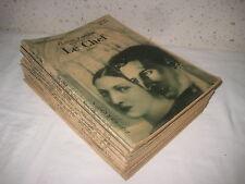 Lot de 13 Revues Select Collection Roman Flammarion