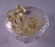 Cristal de Swarovski SCS Anna Joya Caja Con Corazones 666890 como nuevo en caja retirado Raro