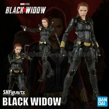 BANDAI S.H.Figuarts BLACK WIDOW (MOVIE BLACK WIDOW ver.)