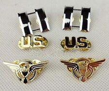 1set Strategic Scientific Reserve Lapel Ssr Pin Badge Captain America Collar Pin