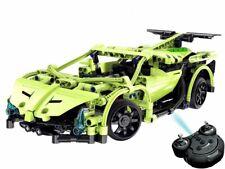 CaDA 51007 Lamborghini Sportauto Rennwagen Ferngesteuert Technik RC Neu in OVP