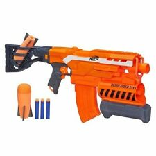 Nerf N-Strike Elite Demolisher 2-In-1 Blaster by Hasbro FAST CHRISTMAS SHIPPING!