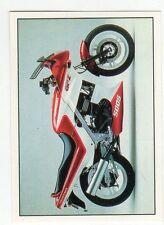 figurina SUPER MOTO PANINI NUMERO 105