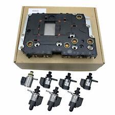 Transmission Control Unit Module TCM TCU For Nissan RE5R05A Valve Body US