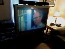 "Philips 50"" Rear-Projection Television"