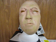 SAW JIGSAW TOBIN BELL AUTOGRAPHED SIGNED MASK WITH EXACT SIGNING PICTURE PROOF
