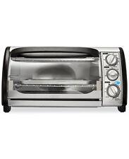 Bella Toaster Oven (4 Slice Capacity) (14326)