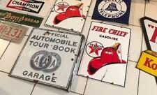 Multi-color Texaco Signs for sale   eBay