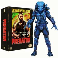 """PREDATOR - 7"""" Classic Video Game Appearance Action Figure (NECA) #NEW"""