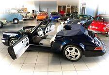 *BLICKFANG MIT NIVEAU* Porsche 911 Carrera Cabriolet 964 im Oldtimer Museum
