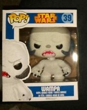 Funko Wampa Pop Vinyl Figure (Free S/H in Usa) Star Wars