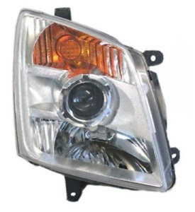 *NEW* HEADLIGHT HEAD LAMP PROJECTOR for ISUZU D-MAX DMAX LS 2008- 2012 RIGHT RHS