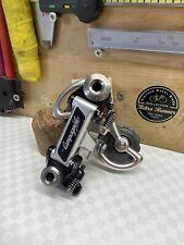 CAMPAGNOLO SUPER RECORD Schaltwerk ohne Pat vintage eroica rear derailleur