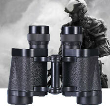 Outdoor Waterproof 62 Type 8x30 Military Binoculars Telescope Distance Measure