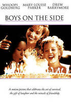 Boys on the Side (DVD, 2015)