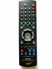 TOSHIBA ON DIGITAL BOX REMOTE CONTROL CT-9976 for DTB2000