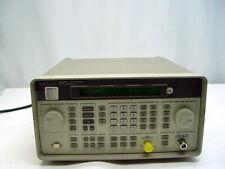 HP Agilent 8648C Signal Generator, 100kHz to 3200MHz