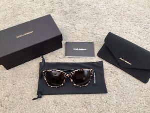 Dolce And Gabbana Sunglasses - Womens