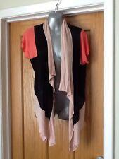 Gorgeous Ted Baker Short Sleeved Cardigan Size 1