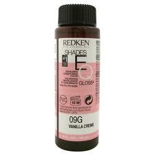 Redken Shades EQ Color Gloss 09G - Vanilla Creme Hair Color 59.0 ml Hair Care