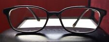 Montatura occhiali Polo Ralph Lauren Classic colore nero passo 140