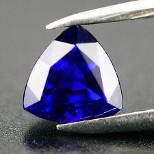 NATURAL GEM 6 MM BEAUTY GRADE CLEAN CRYSTAL AAA ROYAL BLUE KANCHANABURI SAPPHIRE