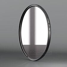 UV Filter 58 mm multicoated 58mm mehrschicht vergütet