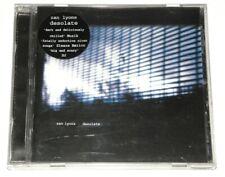 ZAN LYONS - DESOLATE (CD ALBUM 2000) FOUNDRY RECORDINGS