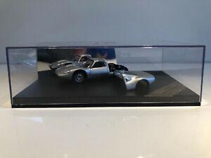"""1/43 VITESSE Voiture Miniature PORSCHE 904 GTS 1964 """"SILVER GREY"""""""